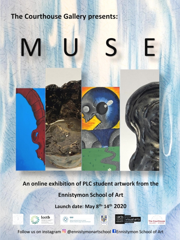 Muse Online Exhibition LIVE